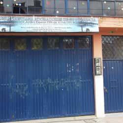 Iglesia Cristiana Adoradores de Su Presencia  en Bogotá