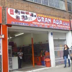 Importadores Directos Gran Asia S.A.S en Bogotá
