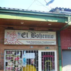 Industria Salsamentaria el Bohemio  en Bogotá