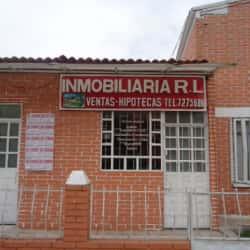 Inmobiliaria R.L en Bogotá