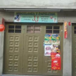 Miscelánea y Papelería JJ en Bogotá