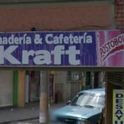 Panadería & Cafetería Kraf en Bogotá