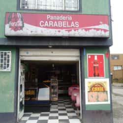 Panadería Carabelas en Bogotá