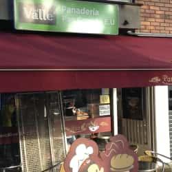Panadería Pan Comido en Bogotá