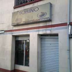 Panadería Torino en Bogotá