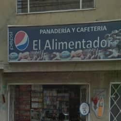 Panadería y Cafetería El Alimentador en Bogotá