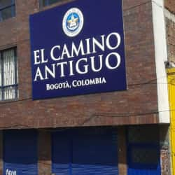 Iglesia El Camino Antiguo en Bogotá