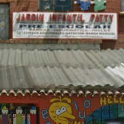 Jardín Infantil Patti en Bogotá
