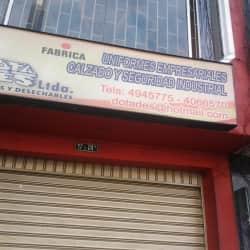 Dotades en Bogotá