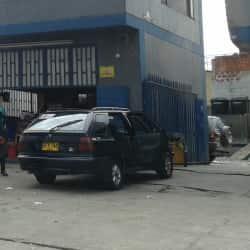 Lavadero De Carros en Bogotá