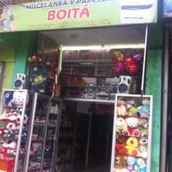 Miscelánea Papelería Boita en Bogotá