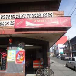 Panadería y Cafetería La Sexta  en Bogotá