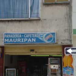 Panadería y Cafetería Mauripan en Bogotá