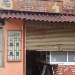 Hambur Pizza en Bogotá