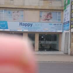 Happy Dent en Bogotá