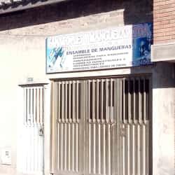 Fanacoples y Mangueras  en Bogotá