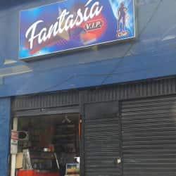 Fantasía V.I.P Club en Bogotá