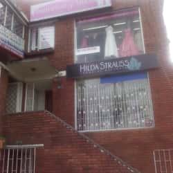 Hilda Strauss Transversal 93A en Bogotá