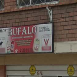 Hilos Bufalo en Bogotá