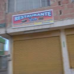 Restaurante Natis en Bogotá