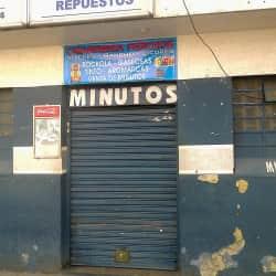 Cigarrería Ferchos en Bogotá