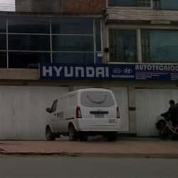Hyundai Multimarcas Autotécnico  en Bogotá