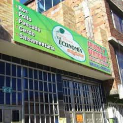 Fruver Express La Economía en Bogotá