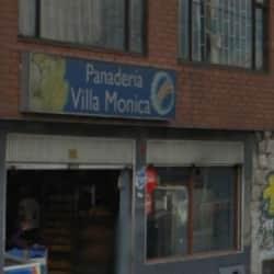 Panadería Villa Mónica en Bogotá