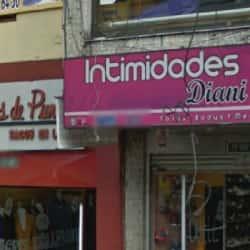 Intimidades Diani en Bogotá