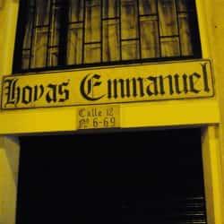 Joyas Emmanuel  en Bogotá