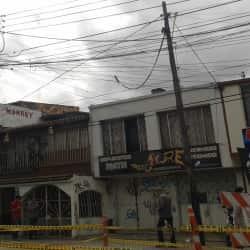 Moto Store en Bogotá