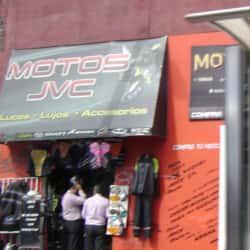 Motos JVC en Bogotá