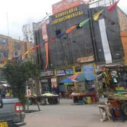 Kandelaria Centro Comercial en Bogotá