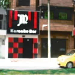 Karaoke Bar # 3 en Bogotá