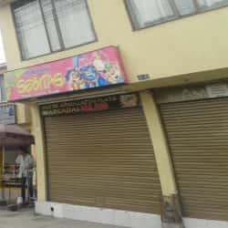 Expresión Social Sebitas en Bogotá