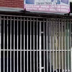 Fábrica de Muebles El Nogal en Bogotá