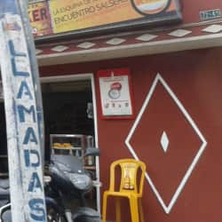 La Esquina De Juanchito Encuentro Salsero en Bogotá