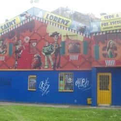 Gimnasio Fundación Saint Lorenz en Bogotá