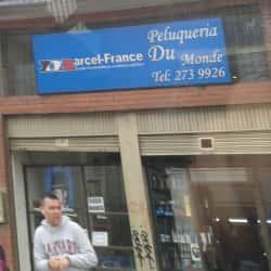 Peluquería Du Monde en Bogotá