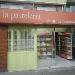 La Pastelería Punto de Fabrica  en Bogotá