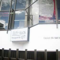Peluquería Ellas y Ellos en Bogotá