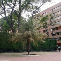 Gimnasio Moderno en Bogotá