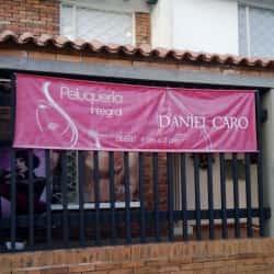 Peluquería Integral Daniel Caro  en Bogotá