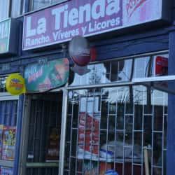 La tienda -Rancho víveres y Licores en Bogotá