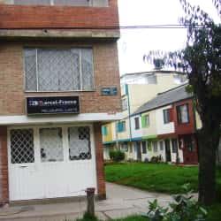 Peluquería Luzete en Bogotá