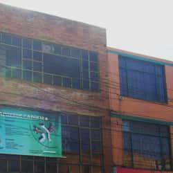 Grupo Capoeira Brasil- Suba en Bogotá