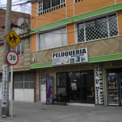 Peluquería Shalom en Bogotá
