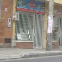 Gutierrez en Bogotá