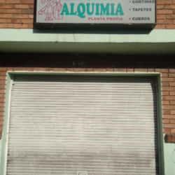 Lavaseco # 3 Alquimia en Bogotá
