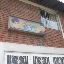 Peluquería Worl'd Stylos en Bogotá